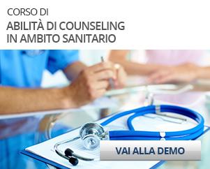 Abilita di counseling in ambito sanitario