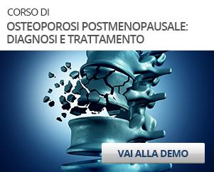 Osteoporosi postmenopausale: diagnosi e trattamento